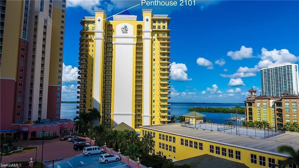 2797 1st Street #1202 Property Photo - FORT MYERS, FL real estate listing
