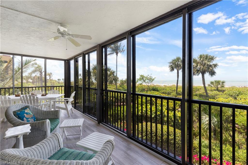 2929 W Gulf Drive #103 Property Photo - SANIBEL, FL real estate listing