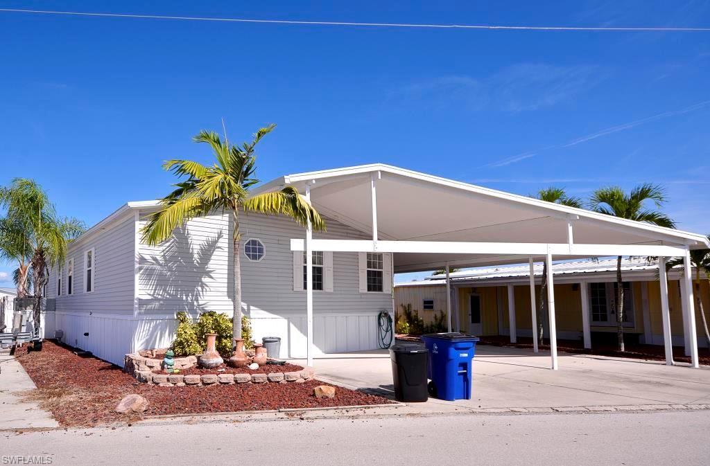 3734 Dewberry Lane Property Photo - ST. JAMES CITY, FL real estate listing