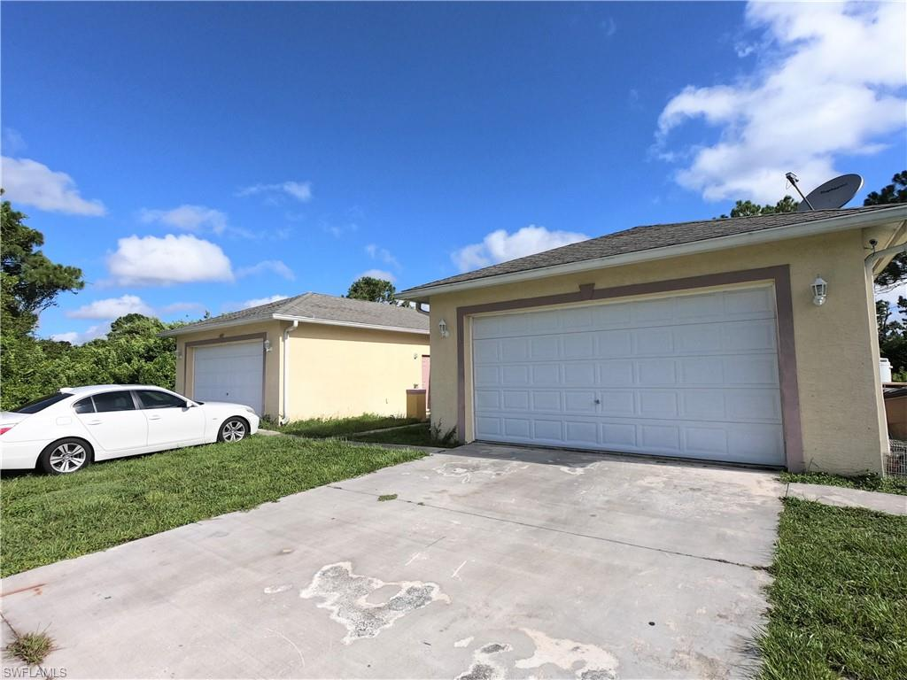 661 Grant Boulevard Property Photo - LEHIGH ACRES, FL real estate listing