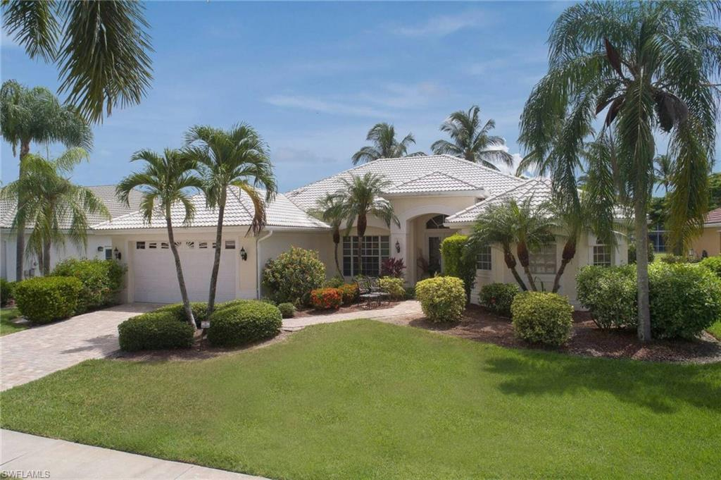 5613 Harbour Circle Property Photo - CAPE CORAL, FL real estate listing