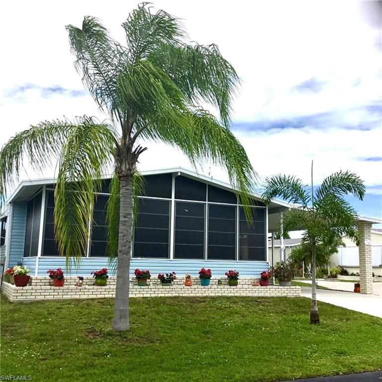 15550 Burnt Store Road #155 Property Photo - PUNTA GORDA, FL real estate listing