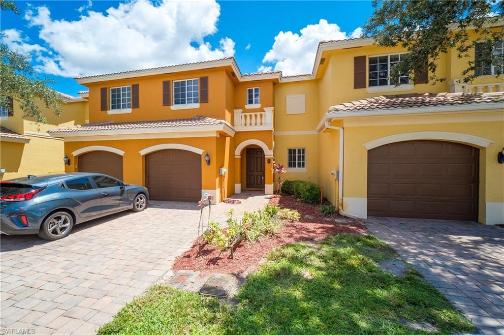10191 Tin Maple Drive #90 Property Photo - ESTERO, FL real estate listing