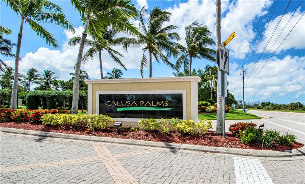 14776 Calusa Palms Drive #203 Property Photo - FORT MYERS, FL real estate listing