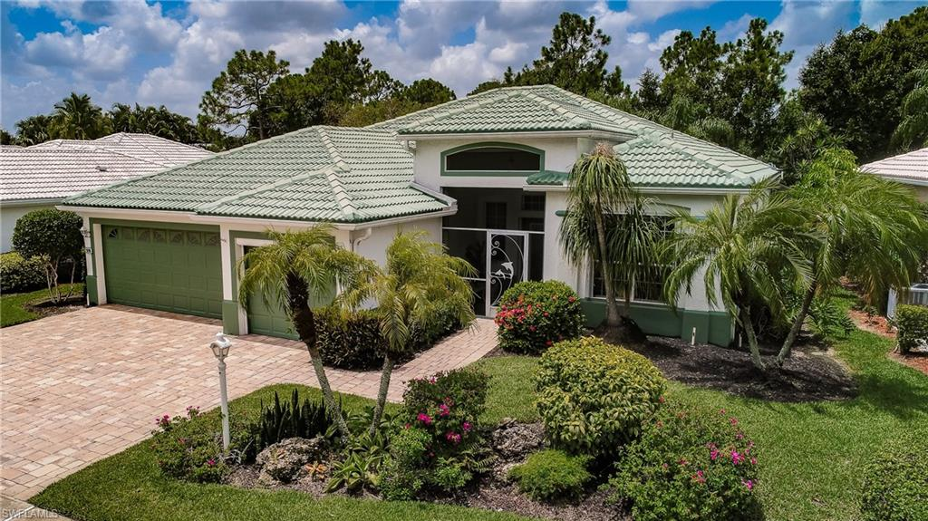 2090 Embarcadero Way Property Photo - NORTH FORT MYERS, FL real estate listing