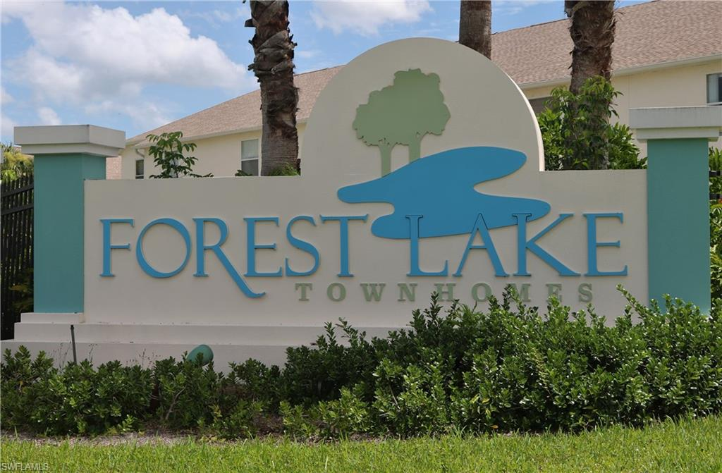 3637 Pine Oak Circle #102 Property Photo - FORT MYERS, FL real estate listing