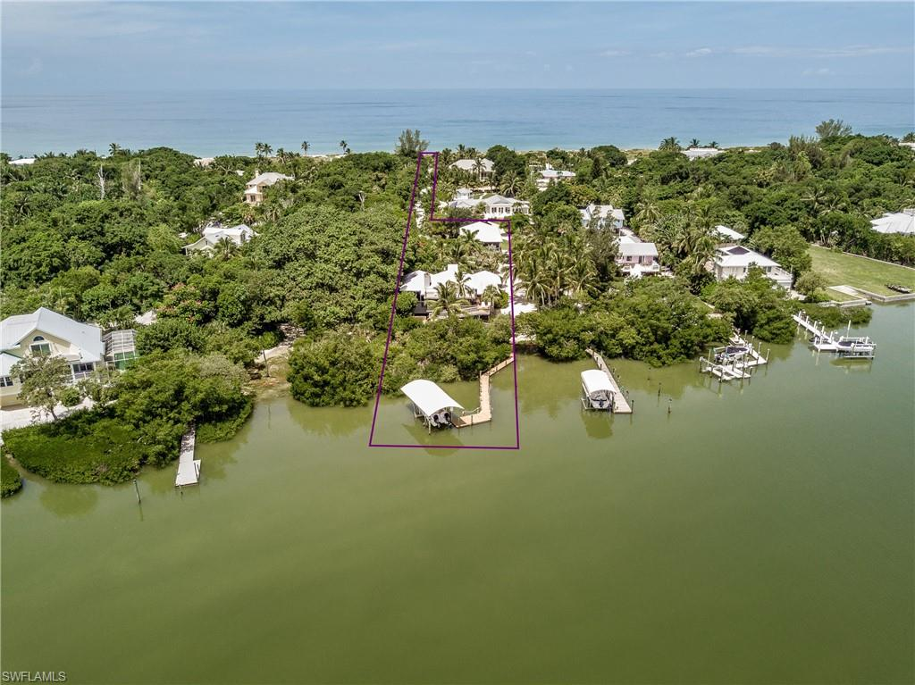 16189 Captiva Drive Property Photo - CAPTIVA, FL real estate listing