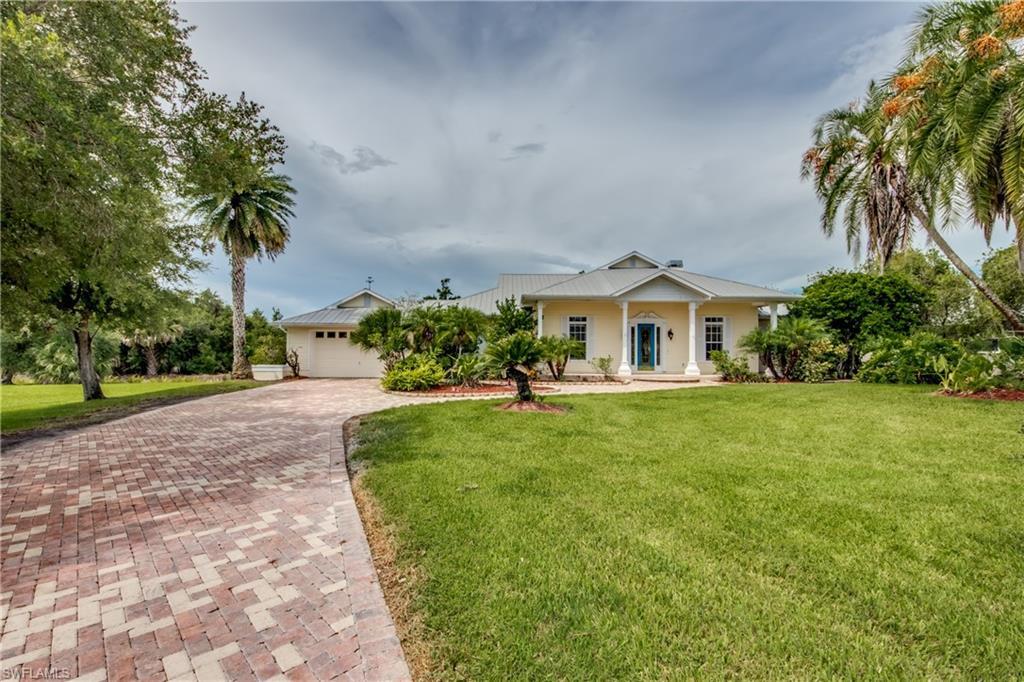 18161 Riverchase Court Property Photo - ALVA, FL real estate listing
