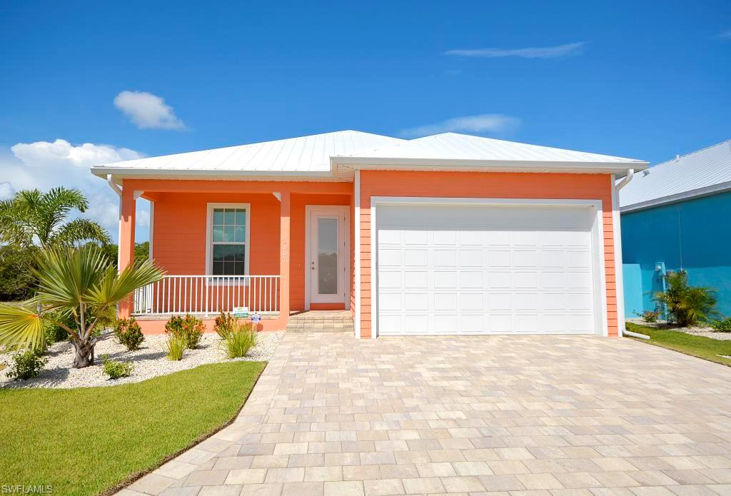 3027 Trawler Lane Property Photo - ST. JAMES CITY, FL real estate listing