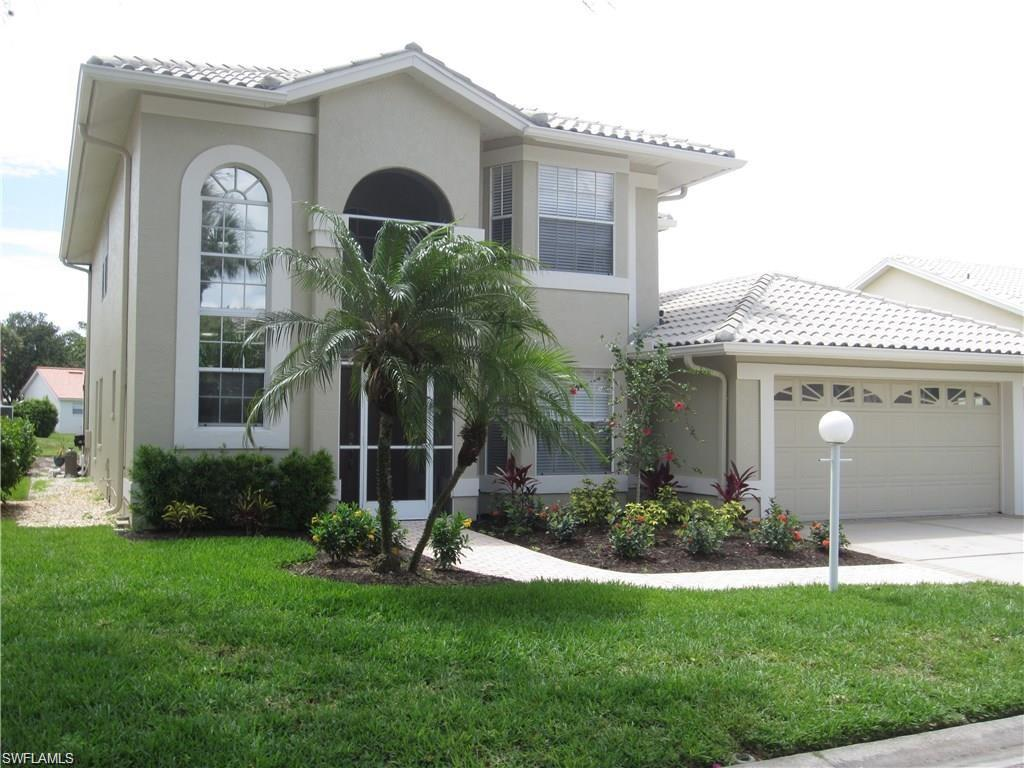 12631 Eagle Pointe Circle Property Photo - FORT MYERS, FL real estate listing