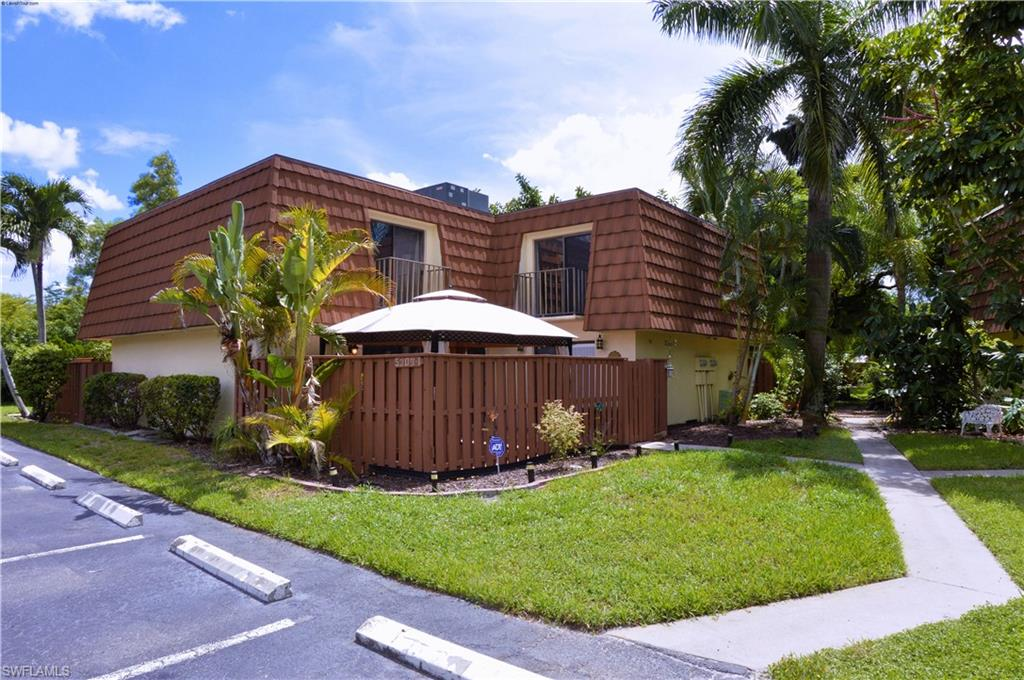5209 Cedarbend Drive #1 Property Photo - FORT MYERS, FL real estate listing