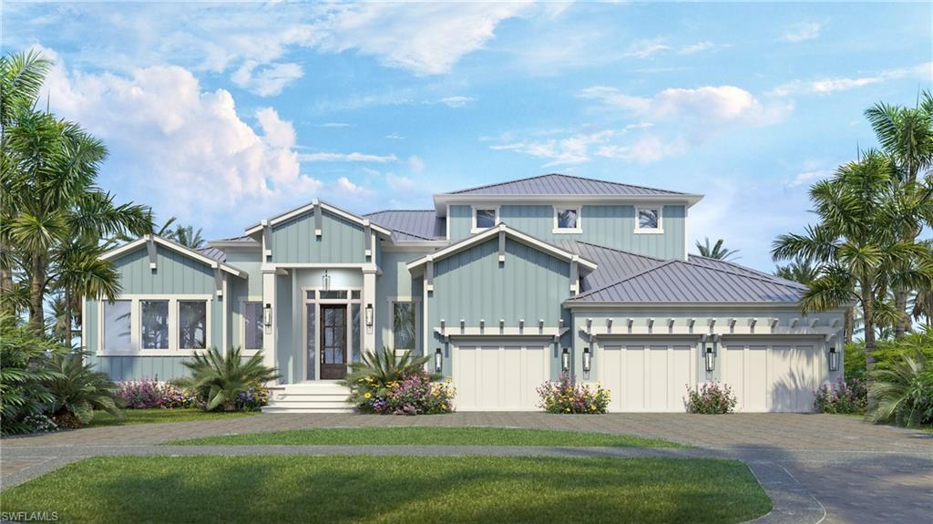 764 Hull Court Property Photo - MARCO ISLAND, FL real estate listing