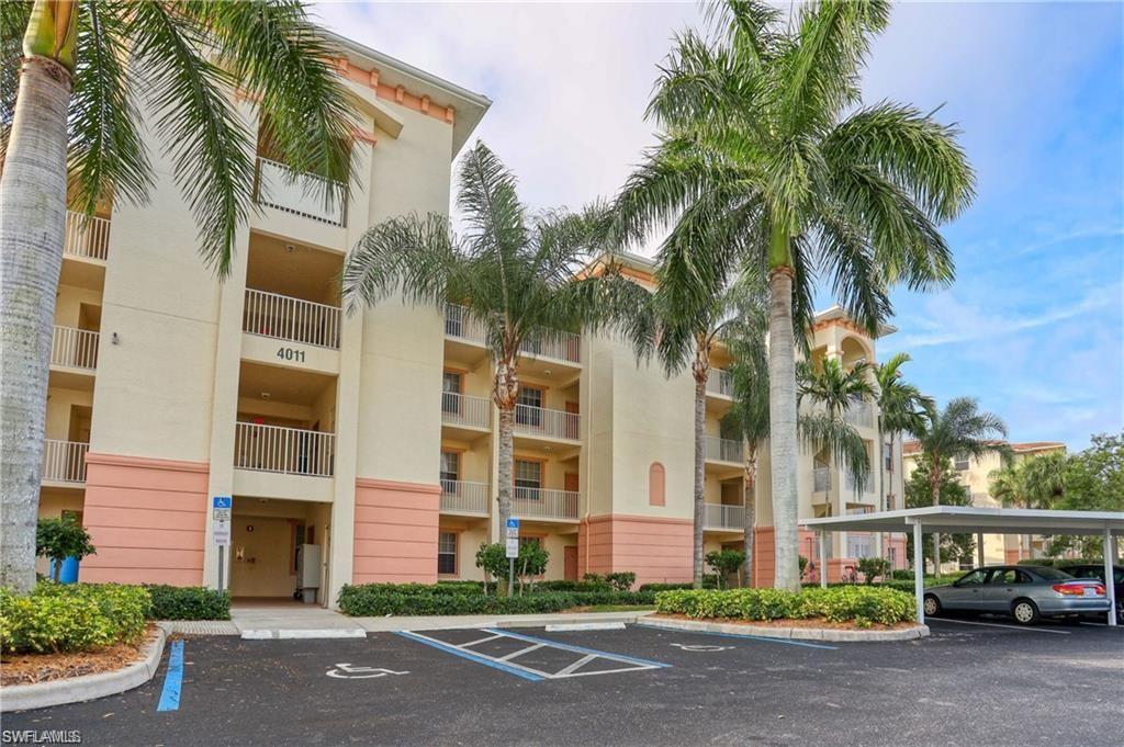 4011 Palm Tree Boulevard #304 Property Photo