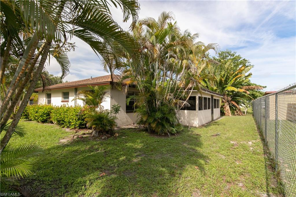 4817 Jeannie Lane Property Photo - FORT MYERS, FL real estate listing