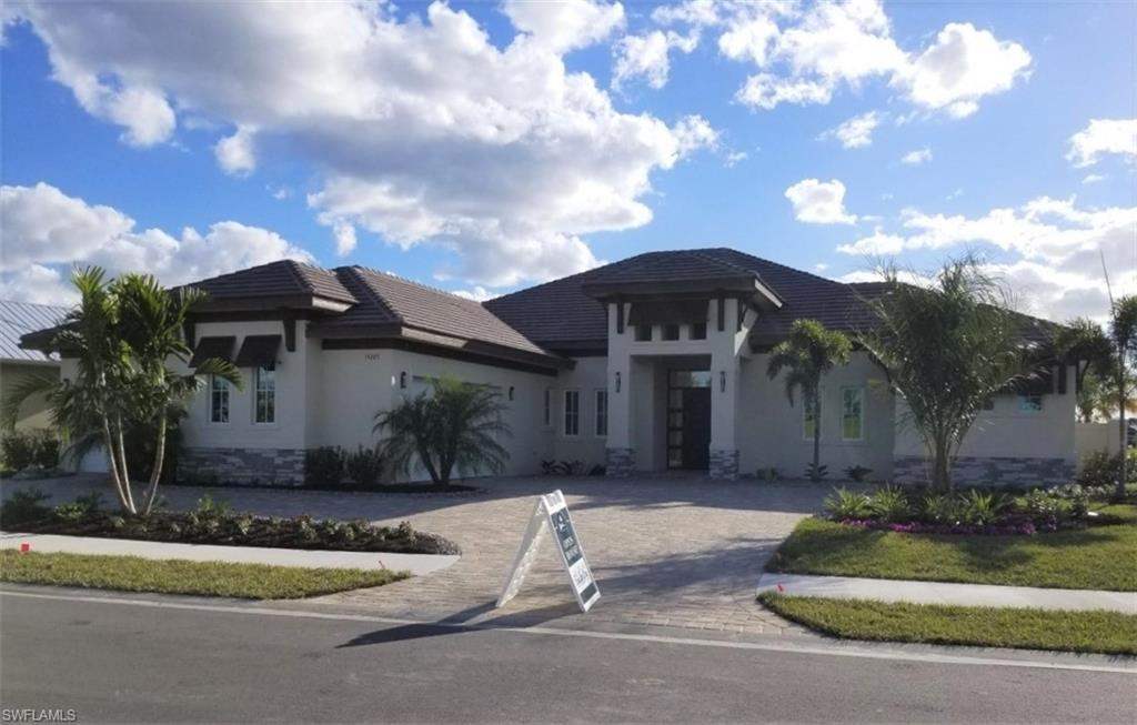 14285 Charthouse Circle Property Photo - NAPLES, FL real estate listing