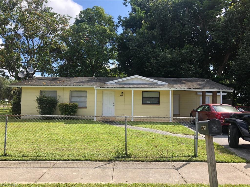 2157 Cranford Avenue Property Photo - FORT MYERS, FL real estate listing
