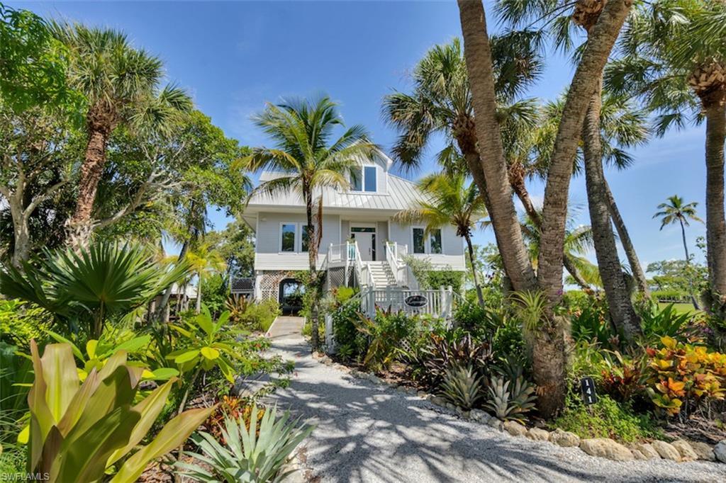 141 Useppa Property Photo - USEPPA ISLAND, FL real estate listing