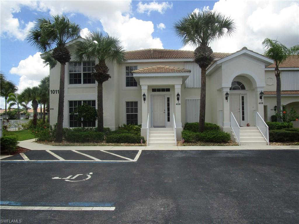 10118 Colonial Country Club Boulevard ##409 Property Photo - FORT MYERS, FL real estate listing
