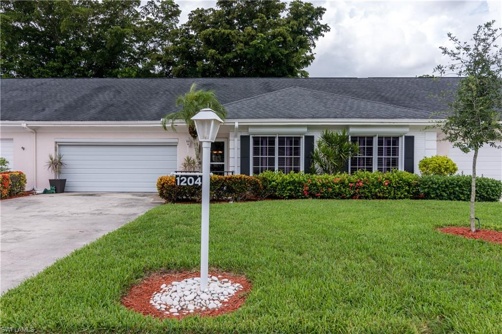 1204 S Brandywine Circle Property Photo - FORT MYERS, FL real estate listing