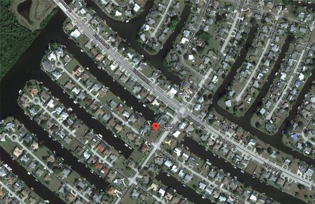 102 Leland Street SW Property Photo - PORT CHARLOTTE, FL real estate listing