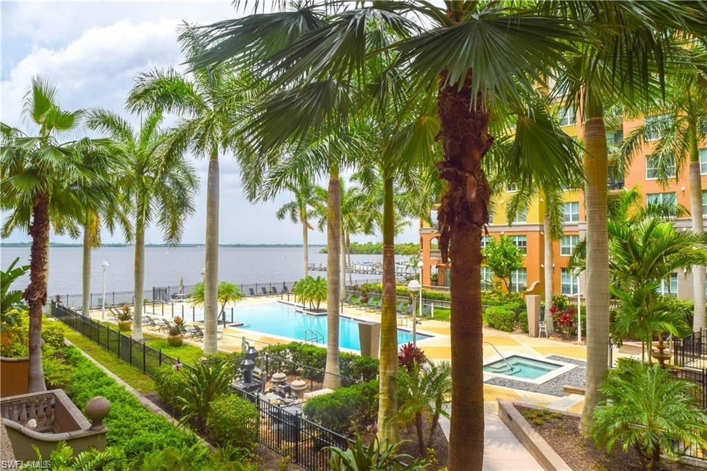 2825 Palm Beach Boulevard #206 Property Photo - FORT MYERS, FL real estate listing