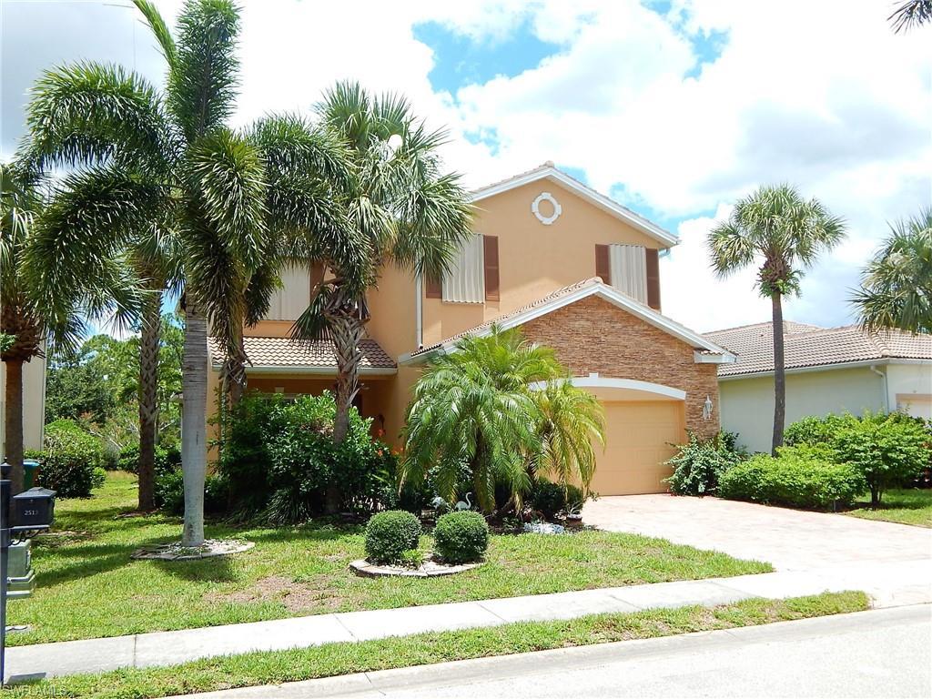 2513 Keystone Lake Drive Property Photo - CAPE CORAL, FL real estate listing
