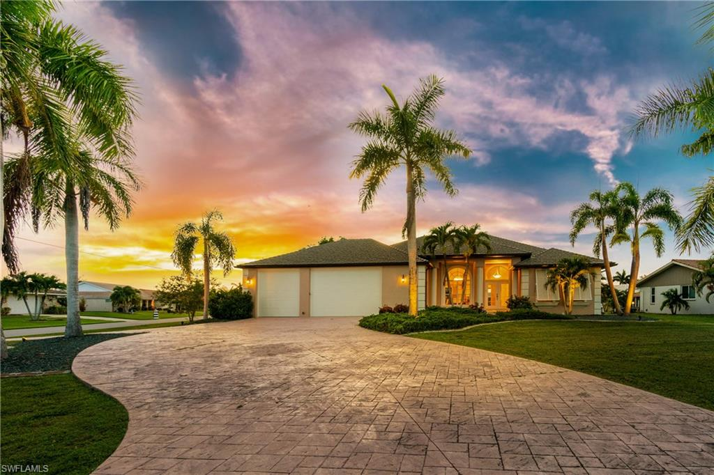 1019 Mineo Drive Property Photo - PUNTA GORDA, FL real estate listing
