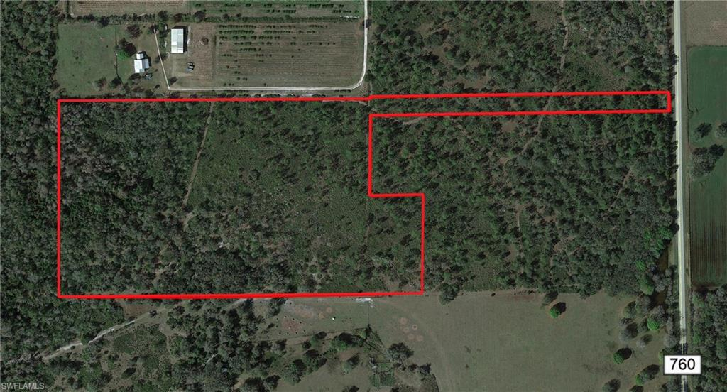 SW Co Road 760 Property Photo - ARCADIA, FL real estate listing