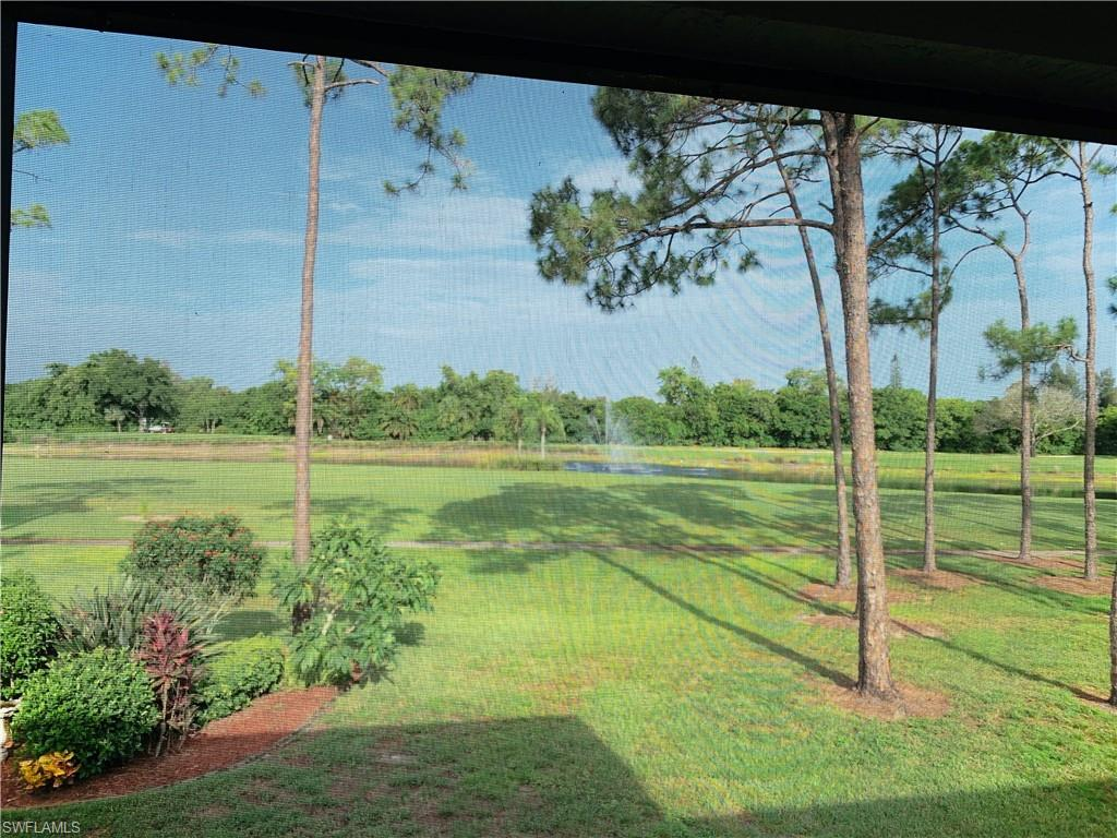 5625 Trailwinds Drive #425 Property Photo - FORT MYERS, FL real estate listing