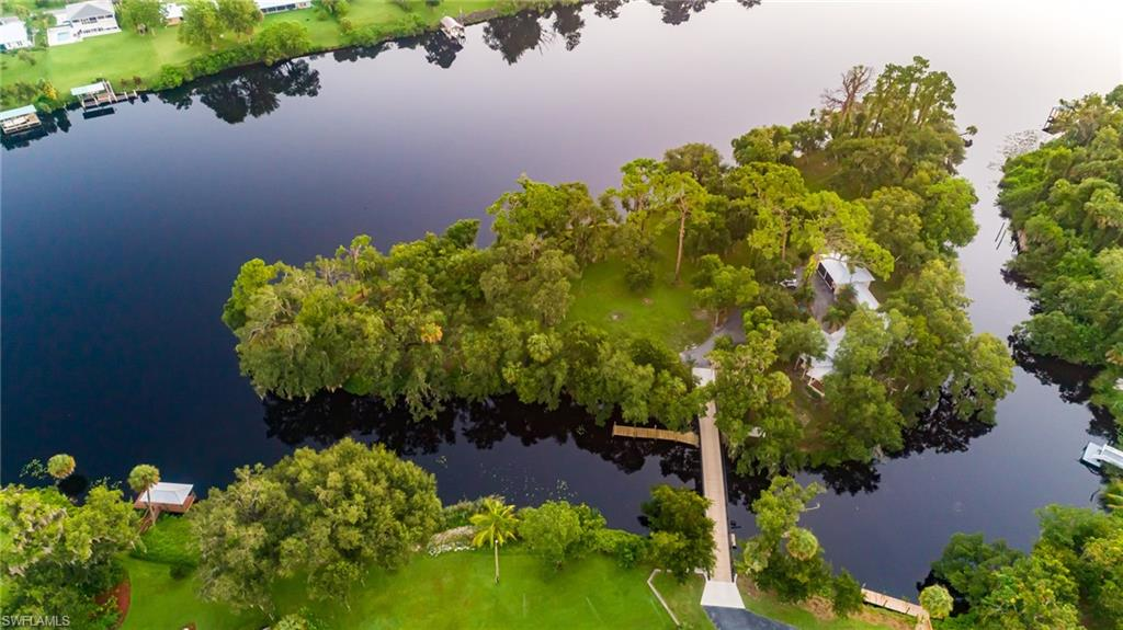 3200 Fort Denaud Road Property Photo - FORT DENAUD, FL real estate listing
