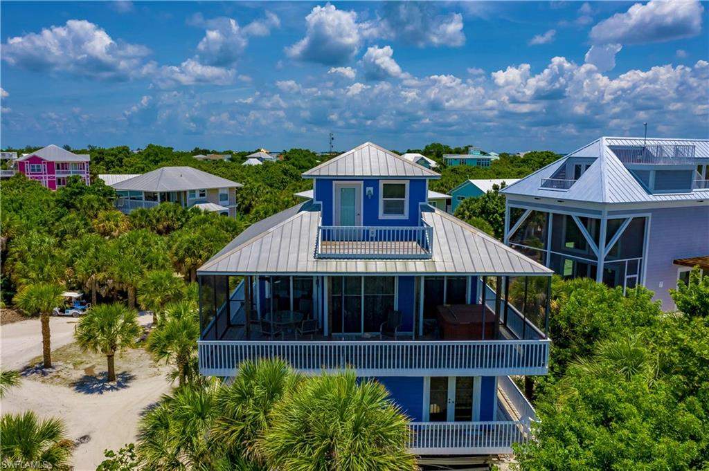 4501 Cutlass Drive Property Photo - Upper Captiva, FL real estate listing
