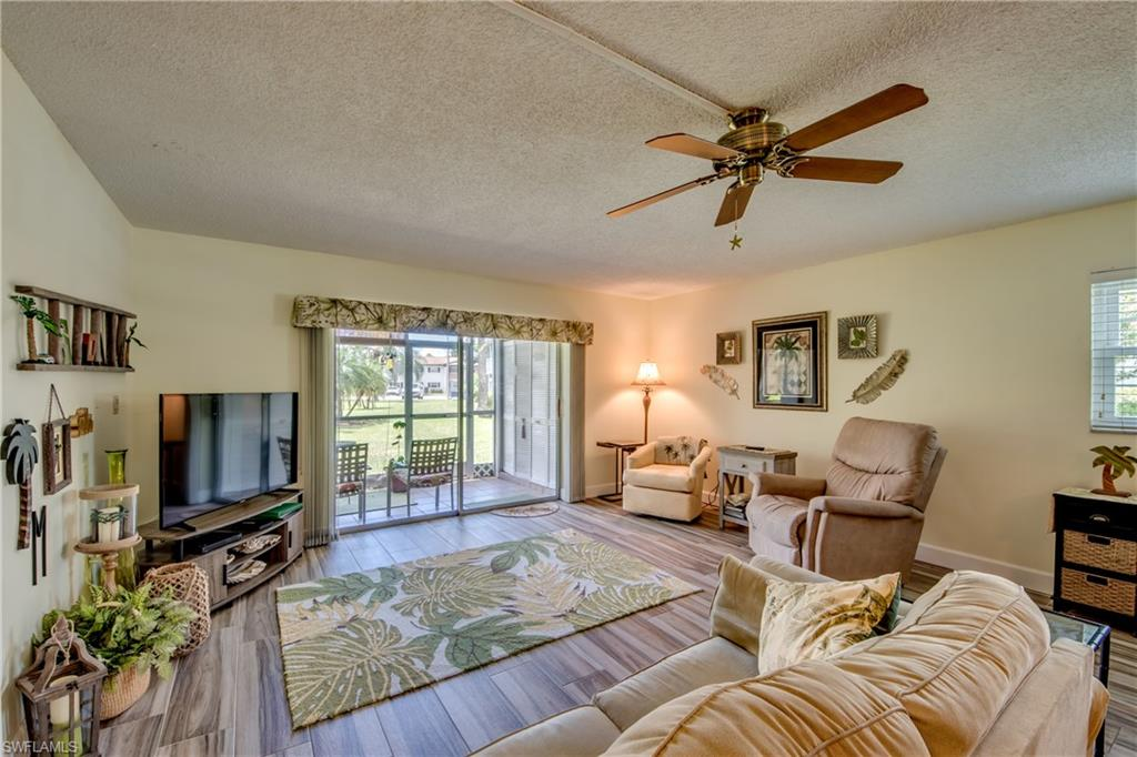 7104 Nantucket Circle #4 Property Photo - NORTH FORT MYERS, FL real estate listing