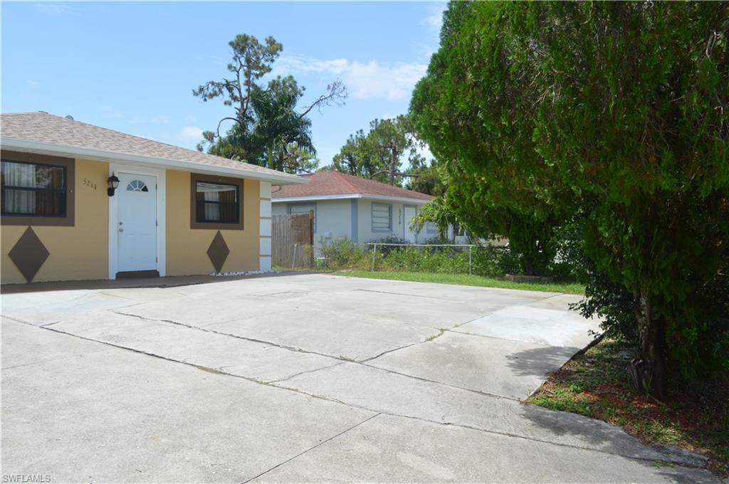 5214 Trammel Street Property Photo - NAPLES, FL real estate listing