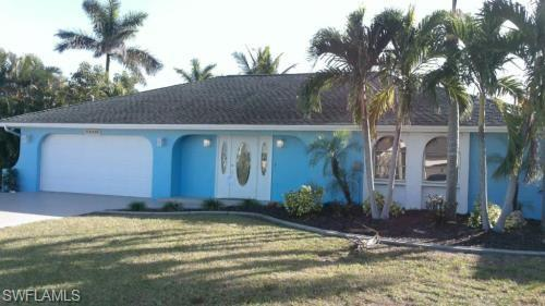 12320 Moon Shell Drive Property Photo - MATLACHA ISLES, FL real estate listing