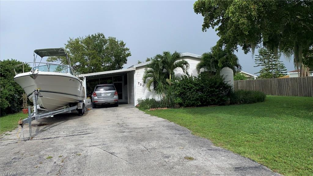 720 Allen Road Property Photo - CLEWISTON, FL real estate listing