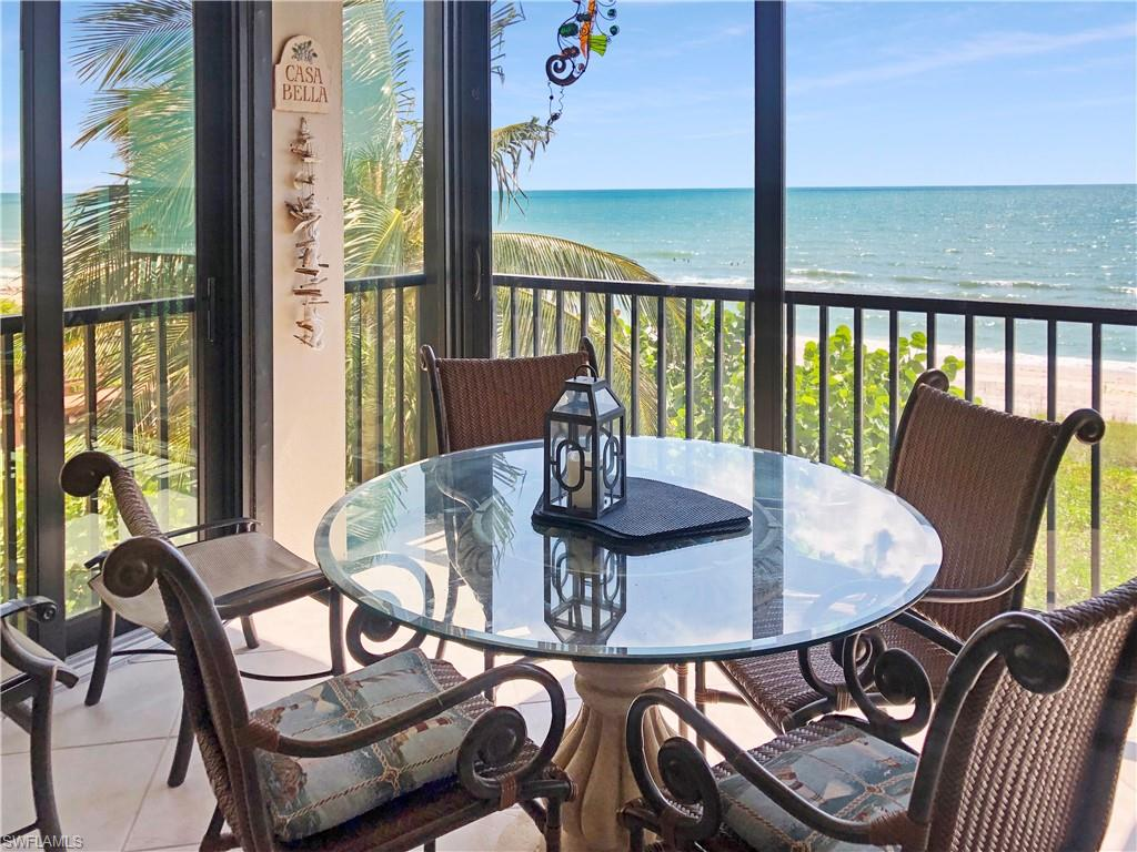 9415 Gulf Shore Drive #201 Property Photo - NAPLES, FL real estate listing