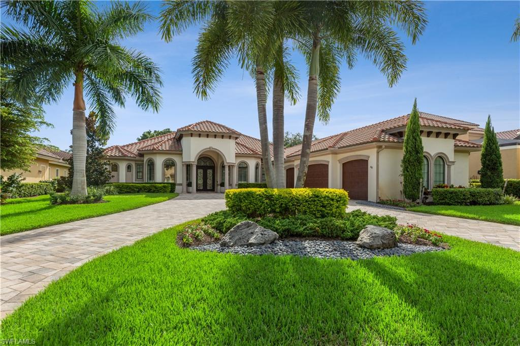 12490 Vittoria Way Property Photo - FORT MYERS, FL real estate listing
