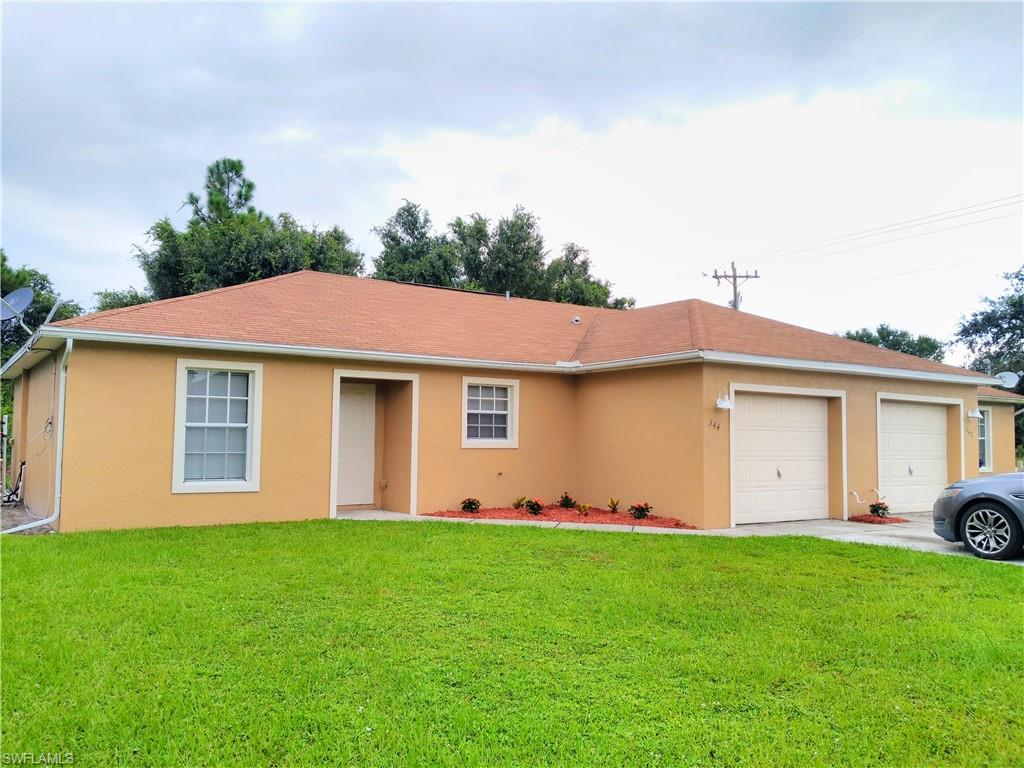 342 Bell Boulevard S Property Photo - LEHIGH ACRES, FL real estate listing