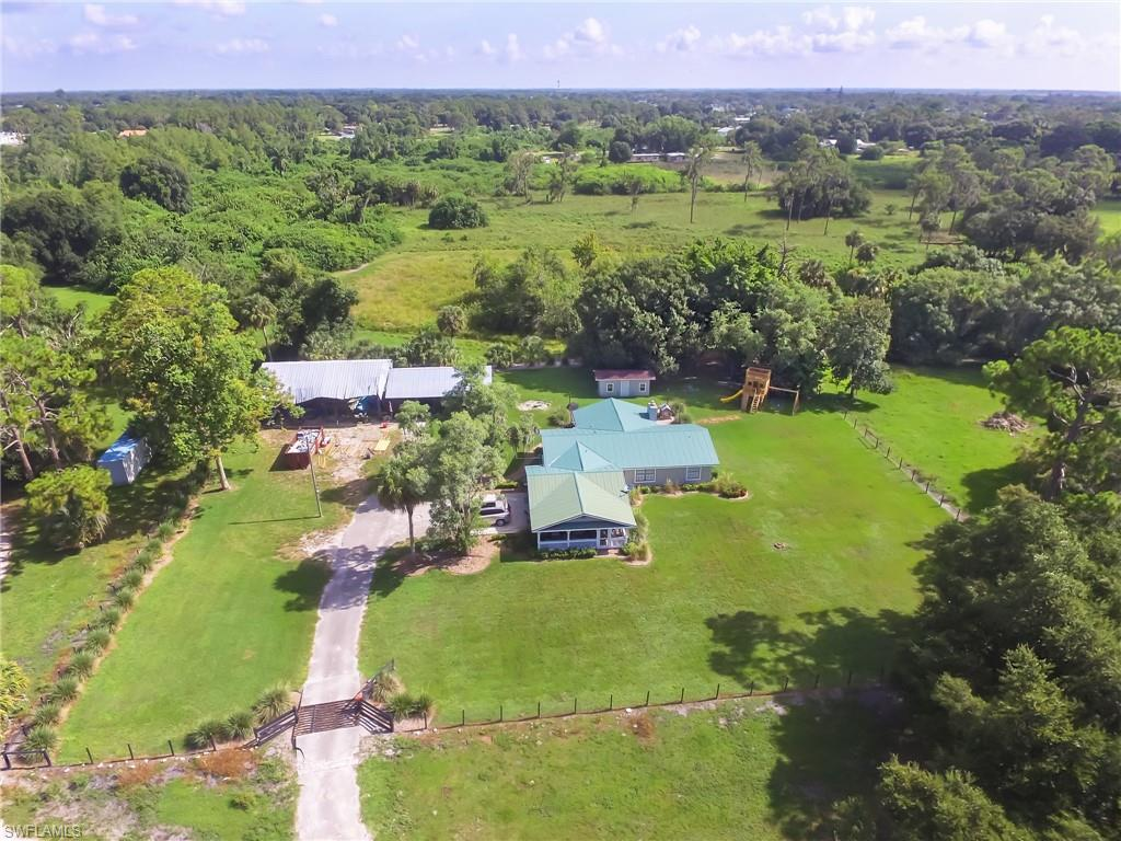 1620 Indian Camp Road Property Photo - IMMOKALEE, FL real estate listing