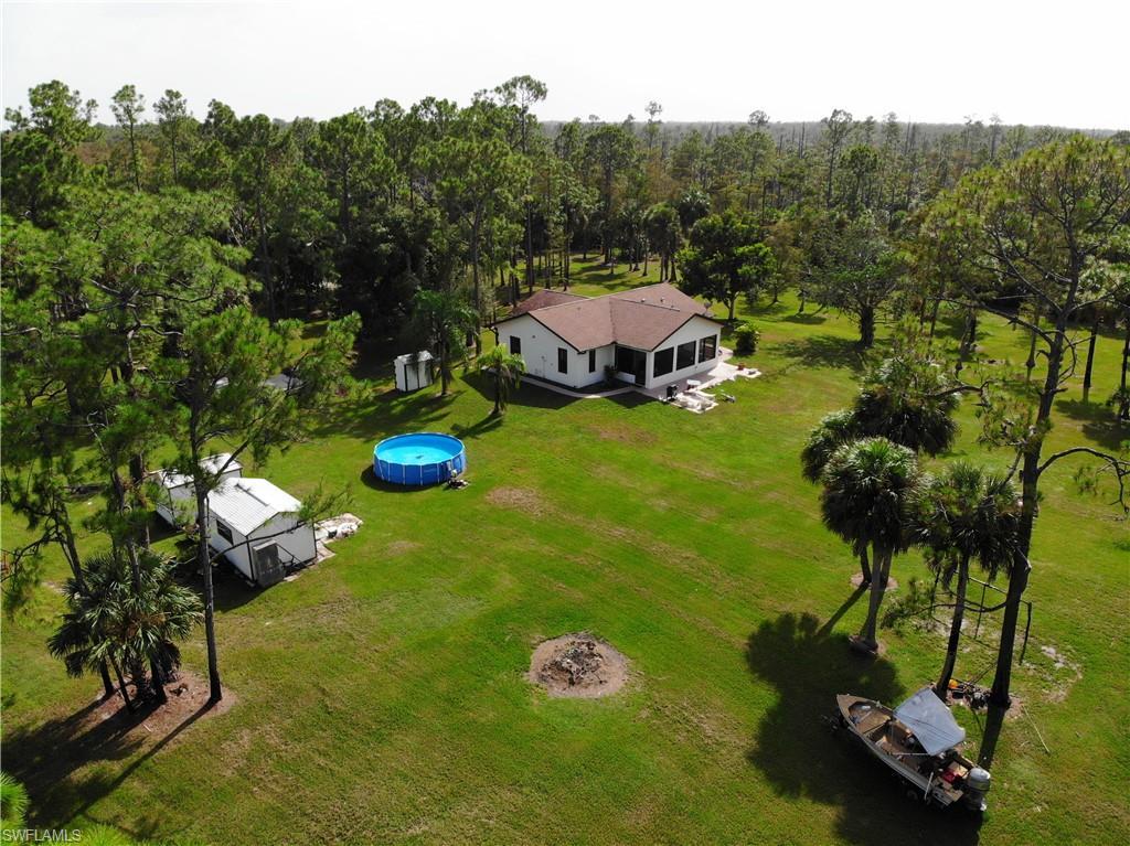 985 Snake Road Property Photo - NAPLES, FL real estate listing