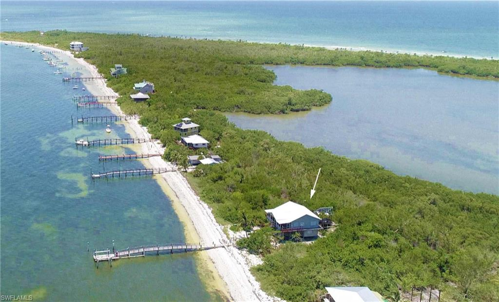11340 Pejuan Shores on Cayo Costa Property Photo - Cayo Costa, FL real estate listing