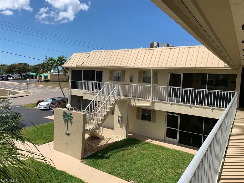 909 SE 46th Lane #206 Property Photo - CAPE CORAL, FL real estate listing