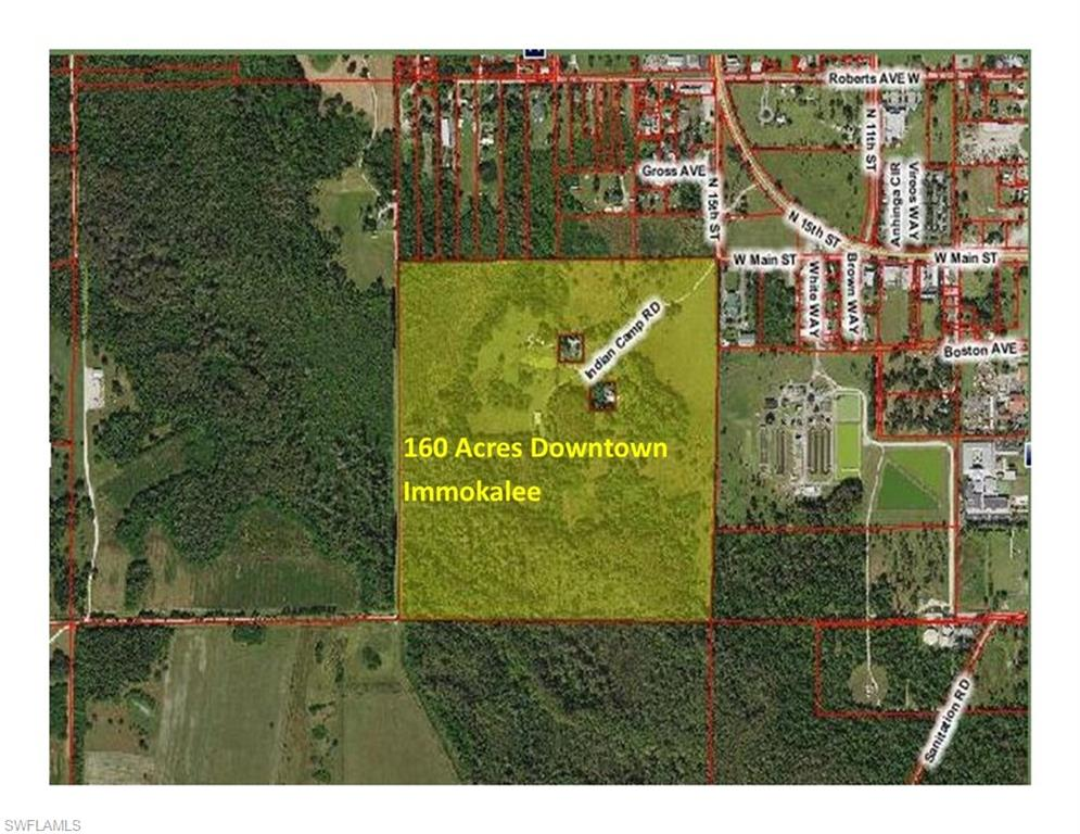 0 W Main Street Property Photo - IMMOKALEE, FL real estate listing