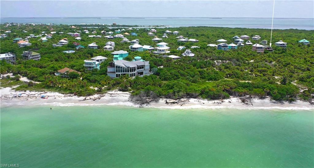 4471 Panama Shell Drive Property Photo - Upper Captiva, FL real estate listing