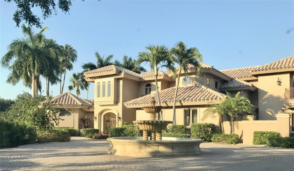 9456 Sweetgrass Way Property Photo - NAPLES, FL real estate listing