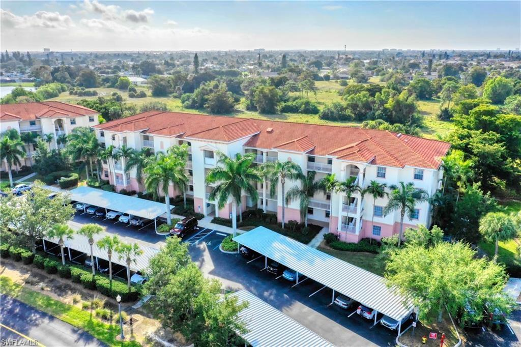 4011 Palm Tree Boulevard #101 Property Photo - CAPE CORAL, FL real estate listing