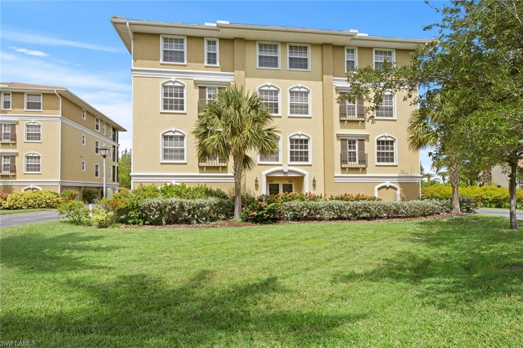 10050 Lake Cove Drive #101 Property Photo - FORT MYERS, FL real estate listing