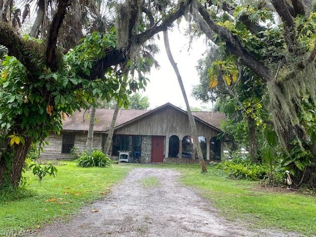1889 County Rd 731 Property Photo - LABELLE, FL real estate listing