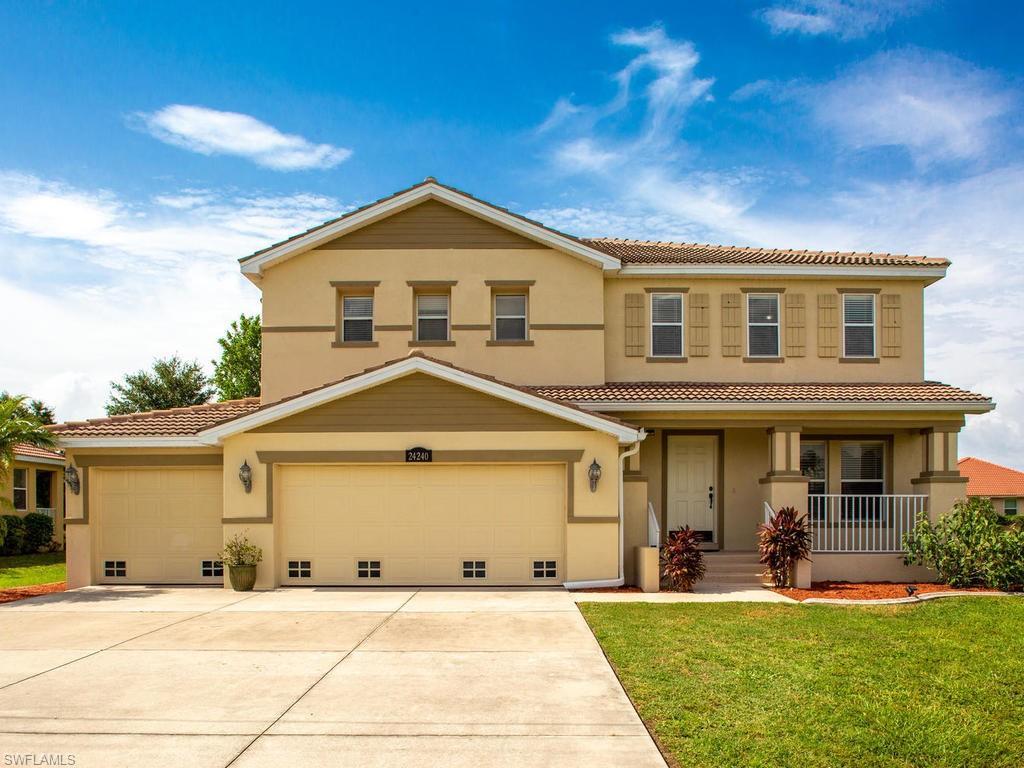 24240 San Lucas Lane Property Photo - PUNTA GORDA, FL real estate listing