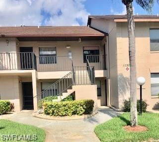 5735 Foxlake Drive #7 Property Photo - NORTH FORT MYERS, FL real estate listing